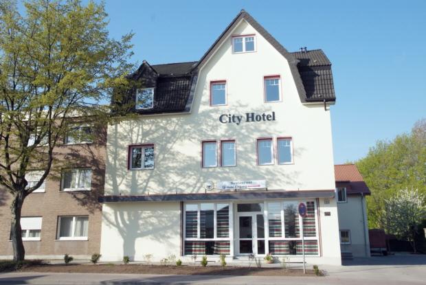 Ahlen Hotel
